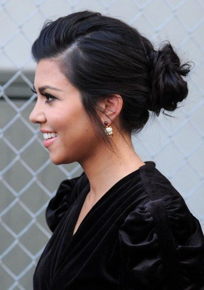Spring Hair Trends Beautiful Braids And Messy Buns Hopr